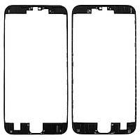 Рамка под дисплей iPhone 6S Plus black
