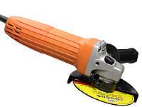 Угловая шлифмашинка 125мм Техас ТА-01-420