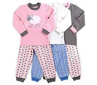 Пижамы детские опт