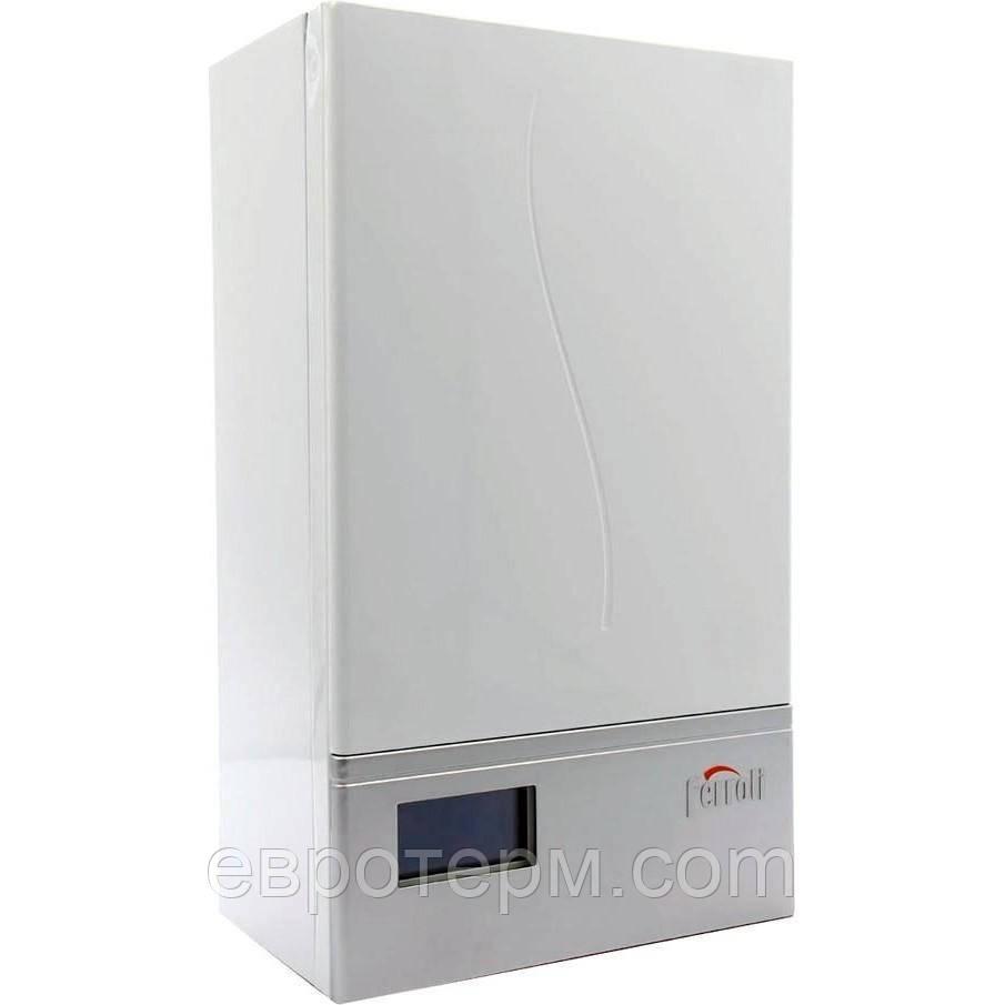 Котел электрический Ferroli LEB 7.5 kВт TS