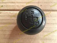 Рукоятка ручка КПП рычага переключения передач Ваз 2104,2105 4-хступка (шар)