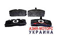 Колодки тормозные передние(с ABS) Geely CK (Джили СК) 3501190005, фото 1