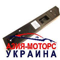 Направляющая переднего бампера левая Geely CK (Джили СК) 1801470180, фото 1