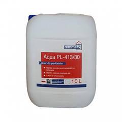 Лак на водній основі PL-413-Parkettlack
