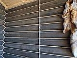 Герметизация деревянного дома, сруба, фото 5