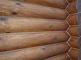 Герметизация деревянного дома, сруба, фото 2