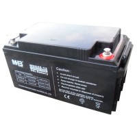 Аккумулятор MHB 65Ач 12В, MNG65-12 GEL