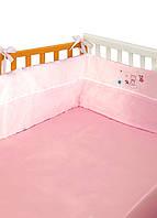 Защита для детской кроватки ТМ Ярослав