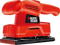 Плоскошлифовальная машина Black&Decker KA300