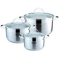 Набор посуды BOHMANN ВН-06-388-6пр