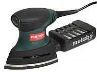 Вибрационная шлифмашинка Metabo FMS200 Intec