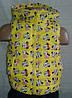 Жилетка детская на девочку, фото 3