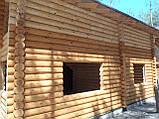 Грунтовка Remmers для деревянного дома наружная, фото 3