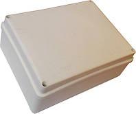 Коробки монтажные герметичные для наружной (открытой) установки 200х155х70мм IP54 без гермовводов 12шт/уп