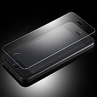 Пленки-стекло GLASS IPHONE 5G / 5S  2 в 1