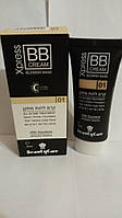 BB cream Beauty Care #01 light
