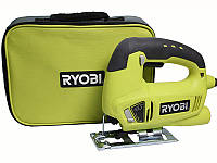 Электролобзик Ryobi EJ500B с сумкой