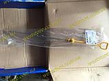 Щуп уровня масла в картере двигателя Ланос Lanos GM 96376263, фото 3