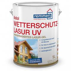 Водная лазурь с повышенной защитой от УФ-излучения Wetterschutz-Lasur UV