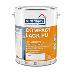 Поліуретаново-акриловий лак Compact-Lack PU