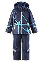 Зимний комплект для мальчиков Reima KIDDO KIDE 523102 - 6981. Размер 92., фото 1