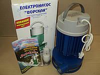 Поверхностный насос Ворскла БЦ 1,1-18У1,1М