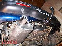 Фаркоп Chrysler PT Cruiser c 2000-2010 г.
