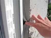 ПСУЛ-35  4мм*30мм*8м уплотнитель при монтаже окон и балконных дверей