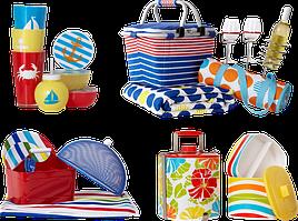 Хозяйственные товары и посуда