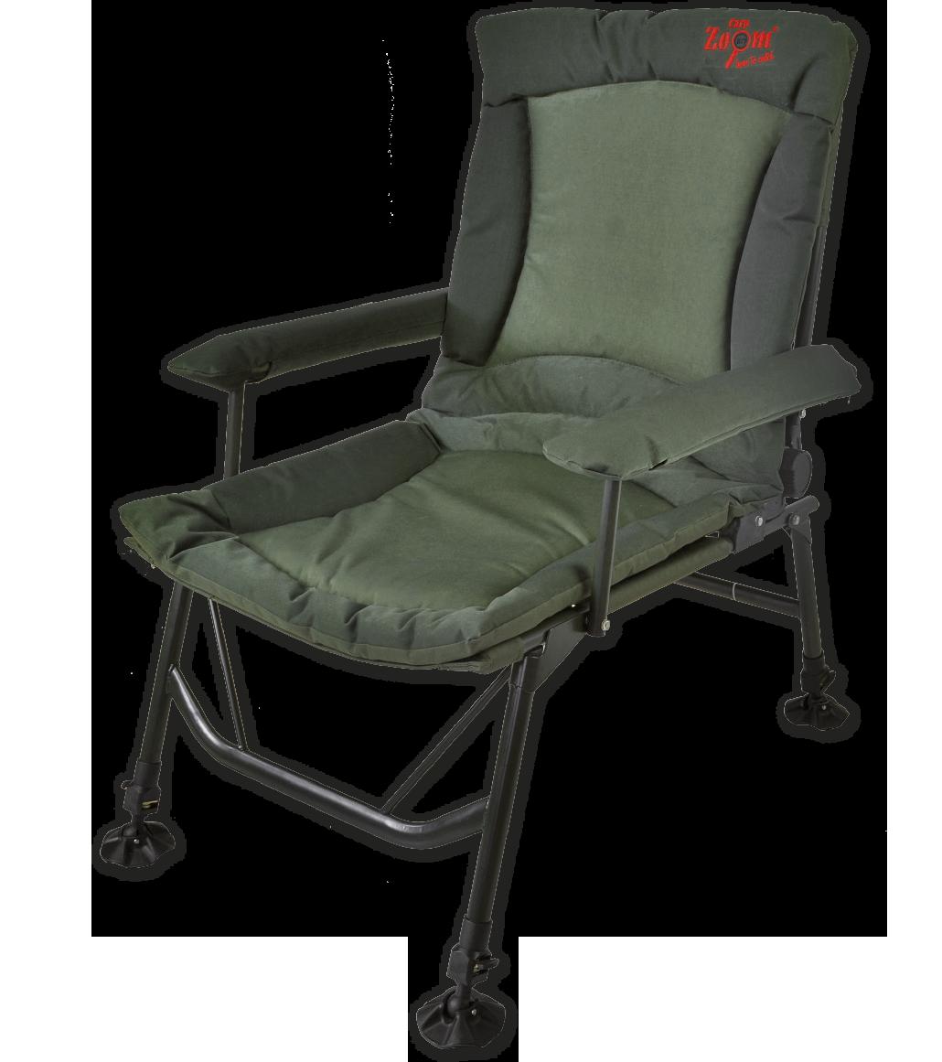 Кресло раскладное Robust Armchair (55x55x43/103 см)