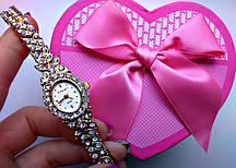 Роскошные часы  для девушек