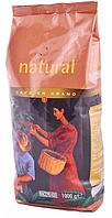 Кофе в зернах Natural hacendado 1000 гр.