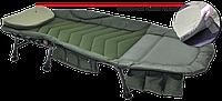 Кровать карповая Full Comfort Bedchair CZ0727 (213x78x28) , фото 1