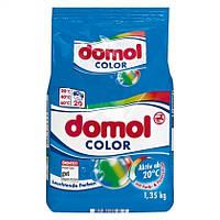 Domol Color Waschpulver 20 WL - Стиральный порошок для цветных вещей,  20 стирок,  1,35 кг