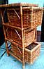 Шухляда комод на 3 ящика - Фото