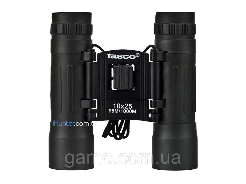 Бинокль TASCO 10x25