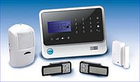 Сигнализация GSM комплект