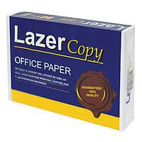 Бумага офисная Lazer Copy A5 80г/м2, 500 л.