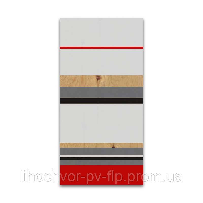 Декоративное панно Wood carpet 13