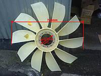 Крыльчатка двигателя для погрузчиков Jinzheng ZL50D, ZL50E, ZL50F WD615