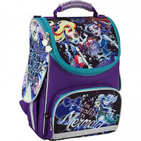 Рюкзак школьный Kite Кайт Monster High‑1 Kite MH16-501S-2 для девочки
