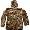 Парка - куртка ВС Британии, камуфляж МТР (Мультикам), оригинал, Новая