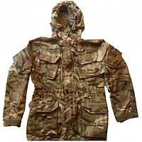 Парка - куртка ВС Британии, камуфляж МТР (Мультикам), оригинал, Новая, фото 1