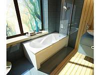 Ванна акрилова  Koller Pool Olimpia (170X70) з сифоном A51CRM і ніжками  , фото 1