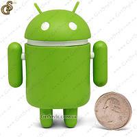 """Игрушка """"Андроид"""" - """"Android"""" - Коллекционная модель., фото 1"""