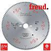 Твердосплавные дисковые пилы для пластика LU4B