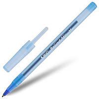 Ручка шариковая BIC ROUND STIC синяя