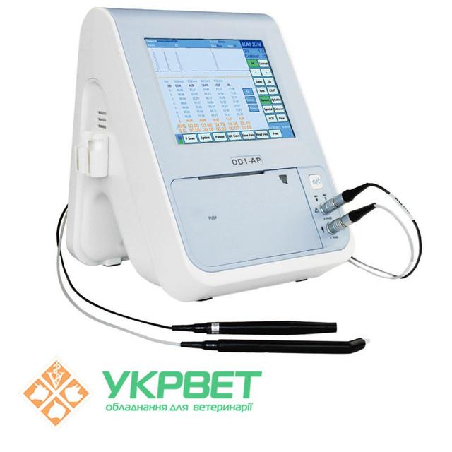 Ультразвуковые офтальмологические сканеры