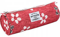 Пенал Zibi Flower Power Pink, ZB16.0412
