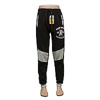 Трикотажные брюки на манжете пр-во Турция 2202N-4
